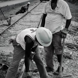 Dominican Republic, workers