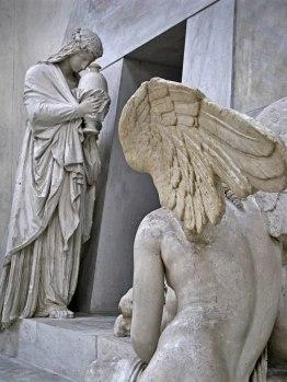Italy, Treviso, Possagno, Antonio Canova, plaster works gallery