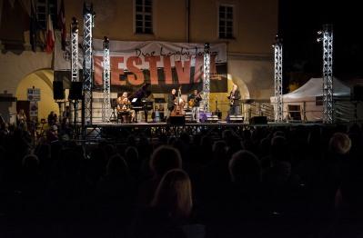 Italy, Turin, 2 Laghi Jazz Festival, Irio Depaula