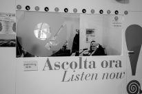 Italy, Turin, Salone del Gusto-Terra Madre 2014, Slow Food Radio