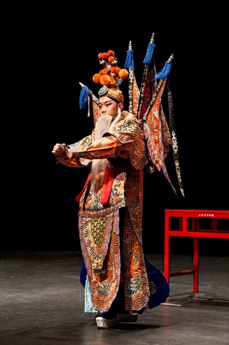 China, Beijing Opera