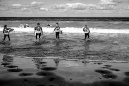 Spain,Canary Islands, Lanzarote, Caleta de Famara, Youth / Giovinezza / Juventud / Jeunesse