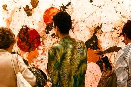 Italy, Piedmont, Turin, Torino Contemporary Art, Artissima,
