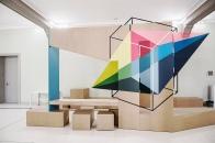 italy, Turin, Royal College Carlo Alberto, Truly Design